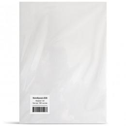 Фотобумага B2B сублимационная быстросохнущая 100гр A4 100 листов