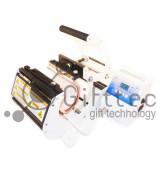 Термопресс Gifttec EXPERT кружечный 6 в 1 горизонтальный, электронное управление 4 кнопки