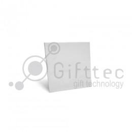 Плитка керамическая 4.5х4.5см (упаковка 4 шт) для сублимации