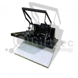 Термопресс Gifttec MASTER плоский 50x70см, электронное управление XMTG-3000
