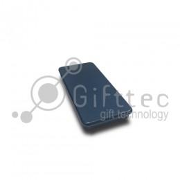 Форма алюминиевая полая для изготовления чехлов IPhone 6/6S PLUS (для 3D - сублимации)
