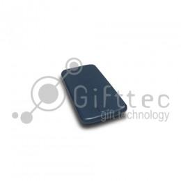 Форма алюминиевая полая для изготовления чехлов Samsung S4 i9500 (для 3D - сублимации)