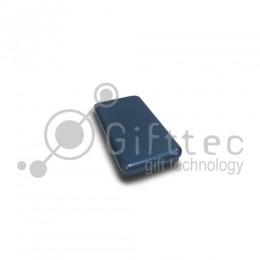 Форма алюминиевая полая для изготовления чехлов Samsung S5 i9600 (для 3D - сублимации)