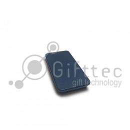 Форма алюминиевая полая для изготовления чехлов Samsung S6 edge (для 3D - сублимации)