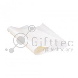 Ткань тефлоновая для термопресса 38х38см (белая)