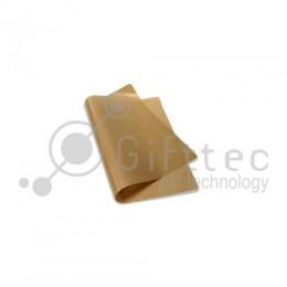 Ткань тефлоновая для термопресса 40х60см (коричневая)