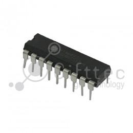 Микросхема-контроллер HT46R47 для прессов MASTER электронное управление 4 кнопки