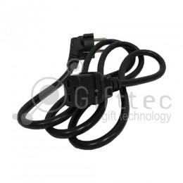 Сетевой кабель для 3D-машины вакуумной
