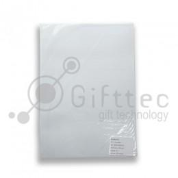 Фотобумага B2B самоклеящаяся глянцевая 115 гр A3 20 листов