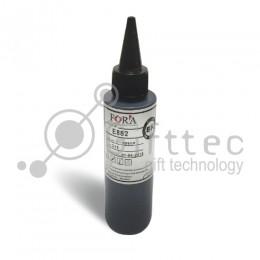 Водные чернила Fora Premium для Epson ( L серии ) Black, 100мл