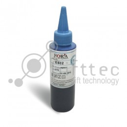 Водные чернила Fora Premium для Epson ( L серии ) Light Cyan, 100мл