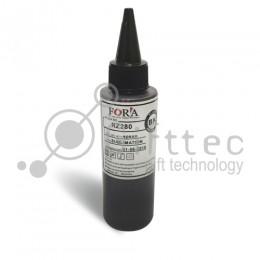 Cублимационные чернила Fora для Epson Black, 100мл