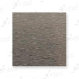 Пластина 10х15см металлическая (алюминий) 0,45мм СЕРЕБРО САТИН для сублимации
