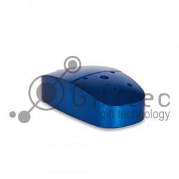 Форма алюминиевая для изготовления компьютерной мыши (для 3D-машины вакуумной)