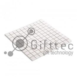 Мозаика керамическая 2.5х2.5см (121 элемент)