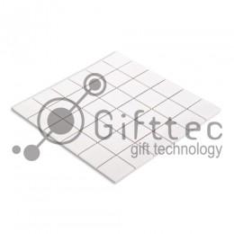 Мозаика керамическая 4.8х4.8см (36 элементов)
