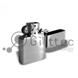 Зажигалка бензиновая глянцевая для сублимации