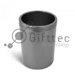 Форма металлическая для большой (330 мл) пластиковой кружки