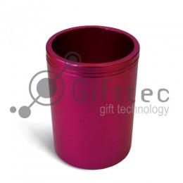 Форма металлическая для малой (180 мл) пластиковой кружки
