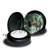 Бокс для CDDVD (12 дисков) пластиковый