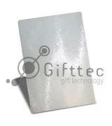 Доска для резки стеклянная 30х39см для сублимации