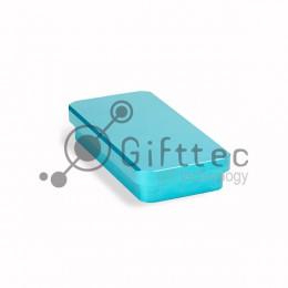 Форма алюминиевая для изготовления чехлов IPhone 4/4S с силикон.бампером (для 3D - сублимации)