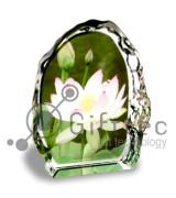 Фотокристалл УФ YKL08 - Камень вертикальный 140х175х35мм