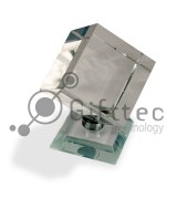 Фотокристалл УФ D216C- Куб 48х100Х48мм.