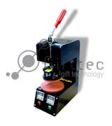 Термопресс тарелочный START, 12.5см, механическое управление JSS20/XMTE, РР-600