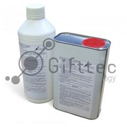 Полимер для нанесения на сувенирную продукцию, 1л
