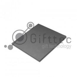 Мат силиконовый для плоского пресса 38х38см