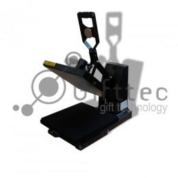 Термопресс Gifttec MASTER полуавтомат, плоский с выкатным столом 38х38см, электронное управление WL-13D, 15LP2MS