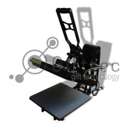 Термопресс Gifttec EXPERT полуавтомат, плоский 38х38см, электронное управление WL-13D, MAX-15