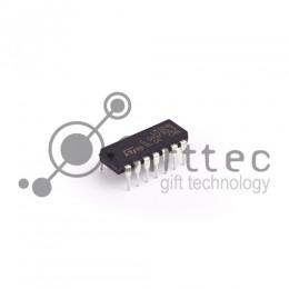 Микросхема ножа LM324N для плоттеров 721/871/1350 + Laser