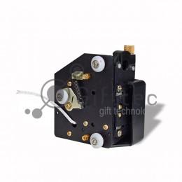 Режущая головка для плоттеров Gifttec 365/721/871/1350 (БЕЗ лазерного позиционирования)