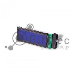 Дисплей для плоттеров Gifttec 365/721/871/1350
