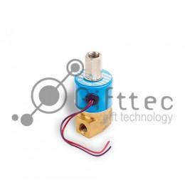 Клапан соленоидный (для 3D-машины вакуумной, настольной)