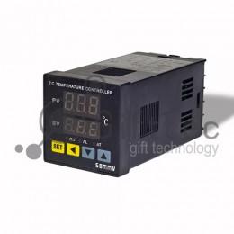 Цифровой блок управления температурой для 3D вакуумной машины 40х60см XMTG7000