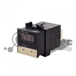 Цифровой блок управления температурой для кружечного пресса MASTER на 5 кружек XMTG3000