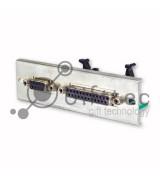 Плата LPT/COM без USB JK-0905A для плоттеров 365/721/821/1350