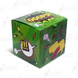 "Коробка подарочная для кружки без окна ""Ooops"""