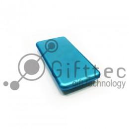 Форма алюминиевая для изготовления чехлов Samsung Galaxy S5 i9600 (для 3D - сублимации)