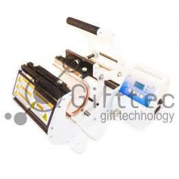 Термопресс Gifttec EXPERT кружечный горизонтальный (d=7.5-9см) электронное управление 4 кнопки