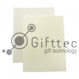 Плёнка 3D формат А5 (для 3D вакуумного термопресса) 10 листов