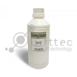 Чистящая жидкость Fora для водорастворимых чернил, 1л