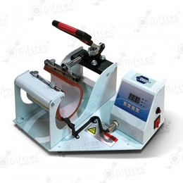 Термопресс START кружечный горизонтальный (d=7.5-9.5см) электронное управление 4 кнопки