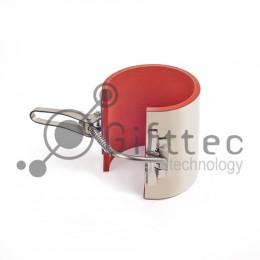 Зажим для кружки металлический для использования в печи или 3D вакуумного термопресса ST-1520, ST-3042