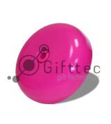 Подставка пластиковая круглая для 1 шарика