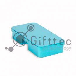 Форма алюминиевая для изготовления чехлов IPhone 4/4S (для 3D - сублимации)