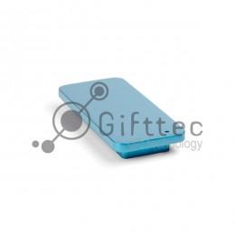 Форма алюминиевая полая для изготовления чехлов IPhone 5/5S (для 3D - сублимации)